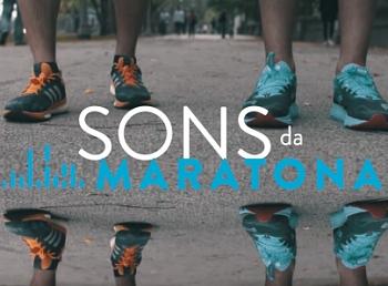 Abbott - Sounds of the Marathon