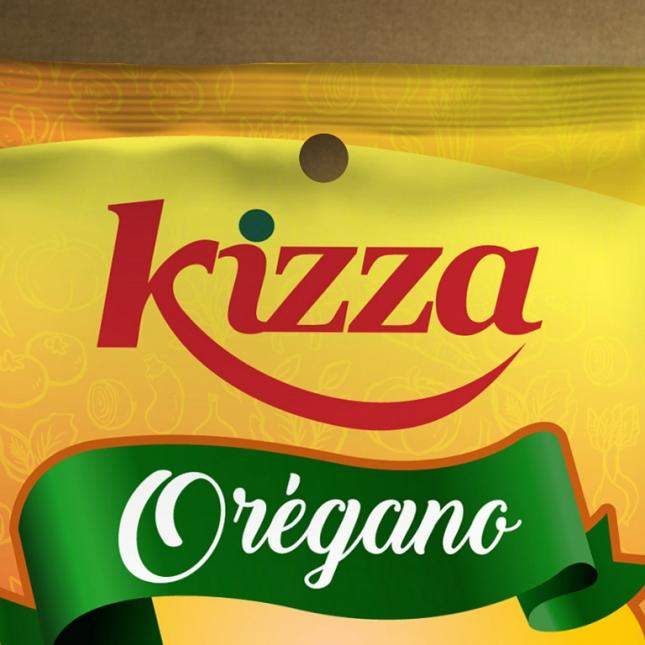 Embalagem Kizza | Ultima atualização14/05/2018