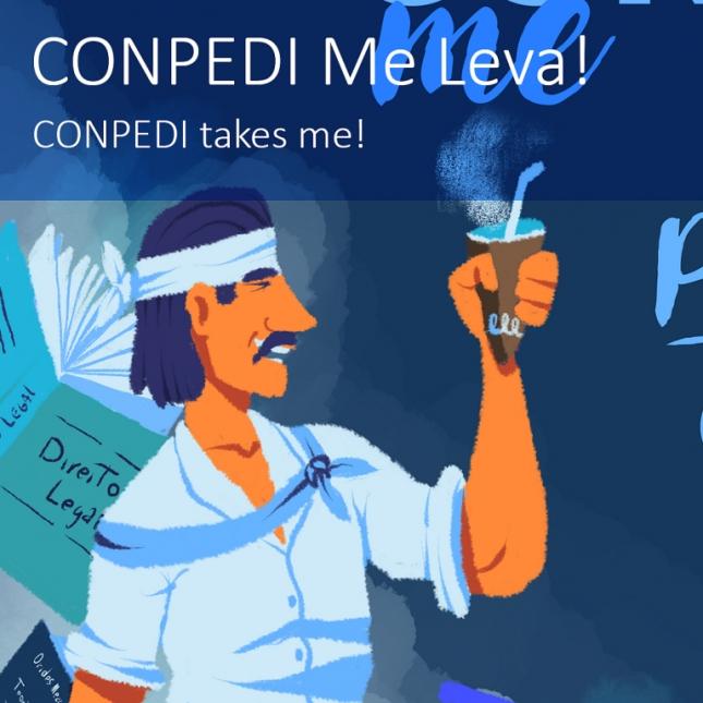 CONPEDI Me Leva! - Porto Alegre | Ultima atualização20/08/2018