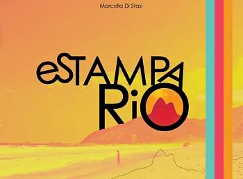 Livro EstampaRio