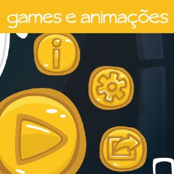 games and animations