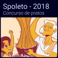 Pratos Espoleto - 2018