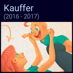 Ilustrações Kauffer Pilates
