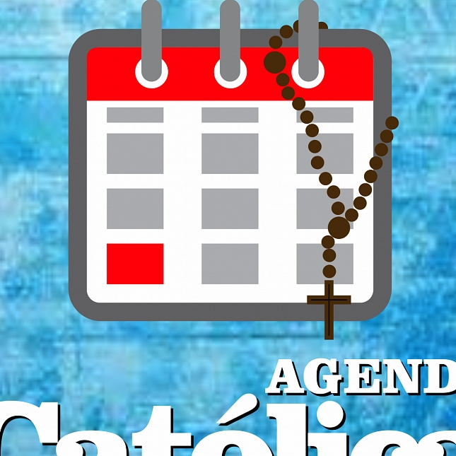 Agenda Católica | Ultima atualização12/04/2020