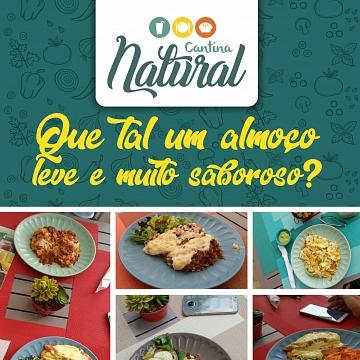 Cantina Natural | Ultima atualização22/01/2020