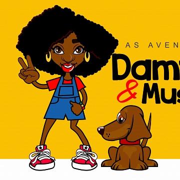 Damiana & Mustarda | Ultima atualização19/01/2020