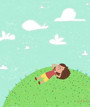 #childhoodweek (Challenge)