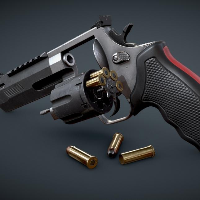 Magnum 357 | Last update08/06/2020