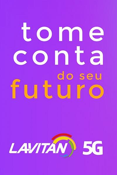 TOME CONTA DO SEU FUTURO