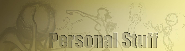 Personal Projects | Ultima atualização16/07/2020