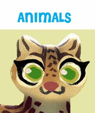 Animal Design | Last update27/08/2020