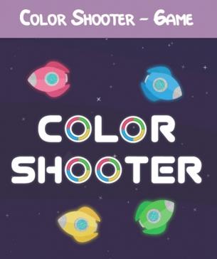 Color Shooter - Game | Ultima atualização24/08/2020