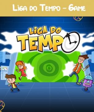 Liga do Tempo - Game | Ultima atualização24/08/2020