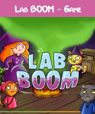 Lab BOOM - Game | Ultima atualização24/08/2020