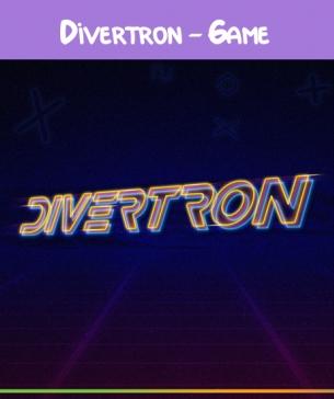 Divertron - Game | Ultima atualização24/08/2020