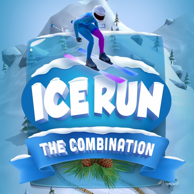 Game - Ice Run | Last update23/11/2020