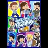 TURMA DO FABINHO!!!