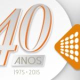 — ABRADEE, 40 ANOS